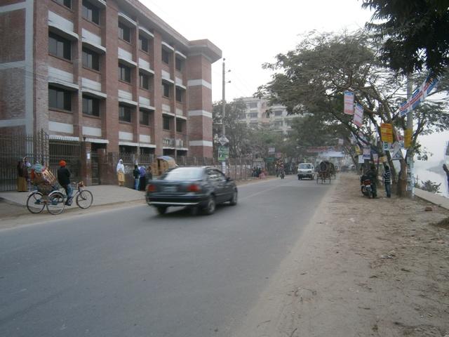 Rampura dhaka
